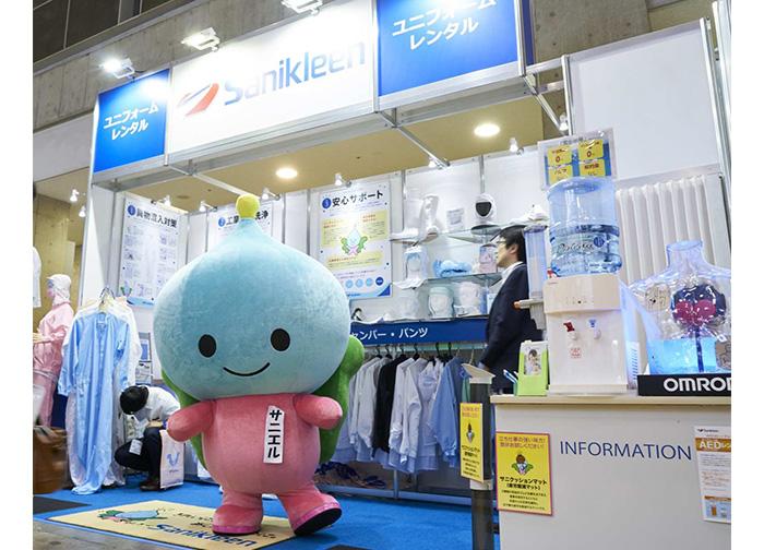 「FOOMA JAPAN 2017 国際食品工業展」に出展いたしました。